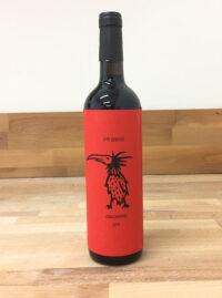 Vin rouge Clangrenoir, P'tit Rebelle 2017 – 75cl