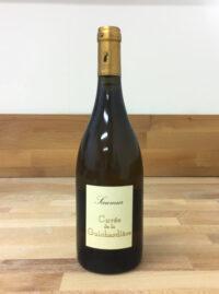 Vin blanc La Guichardière 2017, Domaine Regnier – 75cl